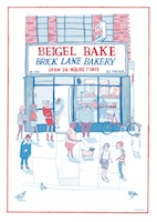 Bagel Bake Graff for WS