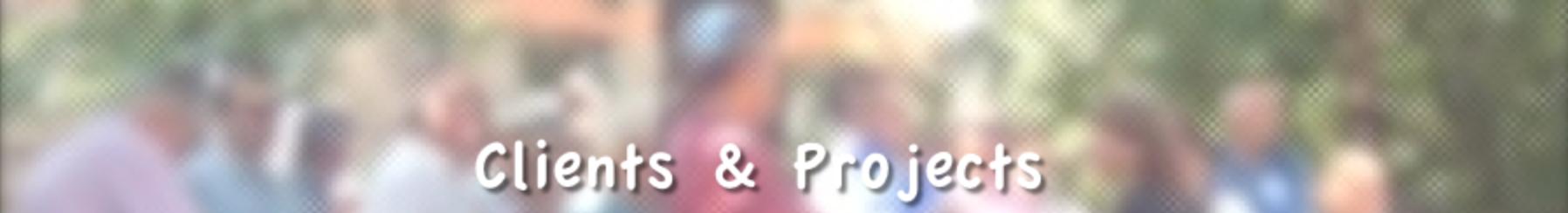 Clients & banner