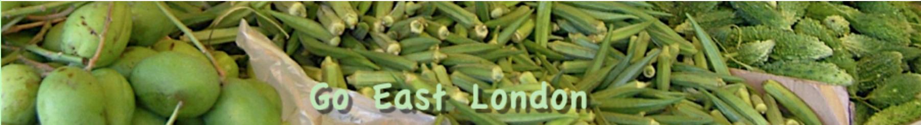 GoEast banner